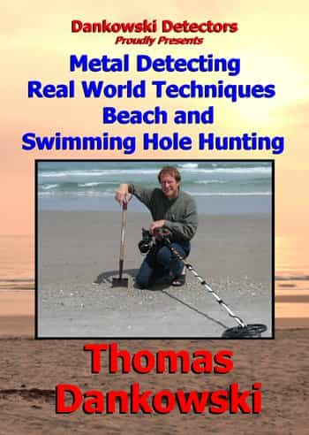 Beach and Swimming Hole Hunting Front Cover